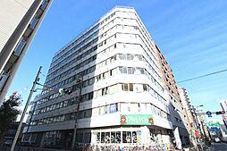 奥内土佐堀東マンション[3階]の外観