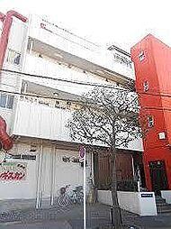 Udagawa apartment[302号室]の外観