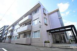 BAU通町[3階]の外観