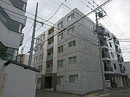 カーサフェリーチェ行啓通[501号室]の外観