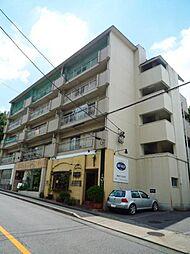 愛知県名古屋市昭和区広路町の賃貸マンションの外観