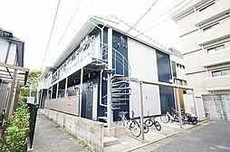 ピュアフリー井尻駅前[1階]の外観