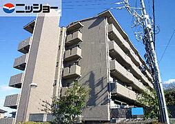 リーフマンショングロリアス[2階]の外観