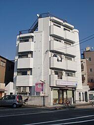 シャトーKAZUKI[4階]の外観