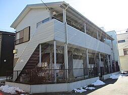 セレーネ大倉山[105号室]の外観