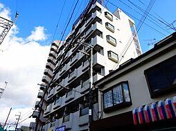 パウゼ河内長野駅前[6階]の外観