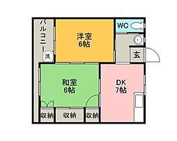 別府大学駅 3.2万円