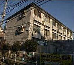 リエス宝町I[3階]の外観