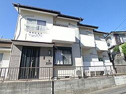 昭和記念荘[1階]の外観