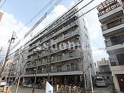 サザン神戸品川[6階]の外観