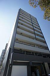 エスリード阿波座シティーウエスト2[11階]の外観