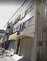 大阪府大阪市此花区西九条3丁目の賃貸マンションの外観