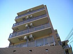 ショアフィールド[6階]の外観