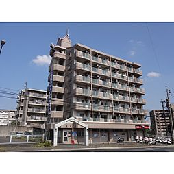 松井ビル[601号室]の外観