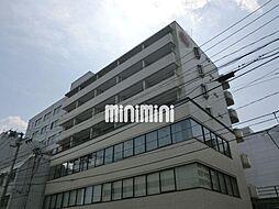 VIP仙台二日町ANNEX[4階]の外観