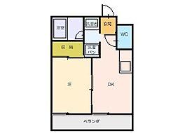 福山駅 4.0万円