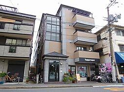 大阪府大阪市都島区都島本通1丁目の賃貸マンションの外観