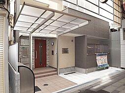 セゾンクレアスタイル平野本町[2階]の外観