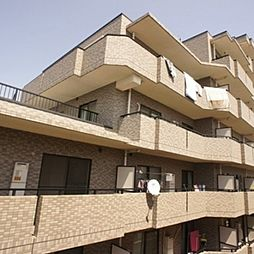 カーサシンフォニア[2階]の外観
