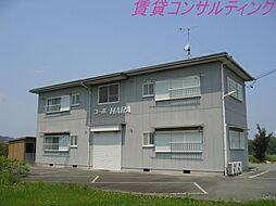 外城田駅 3.0万円