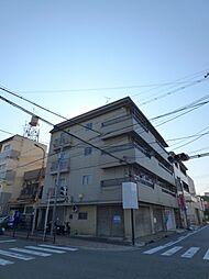 あづまマンション[2O3号室号室]の外観