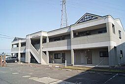 プロニティ行橋B[1階]の外観