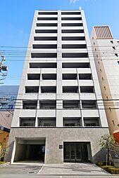 レジディア江坂[0401号室]の外観