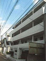 クリスタル津田沼パート1[103号室]の外観