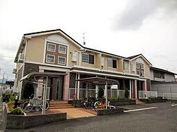 大阪府岸和田市尾生町5丁目の賃貸アパートの外観