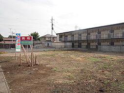 太田市高林東町 建築条件無し売地