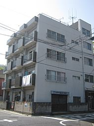 平川マンション bt[401号室]の外観