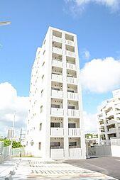 沖縄都市モノレール 壺川駅 徒歩10分の賃貸マンション