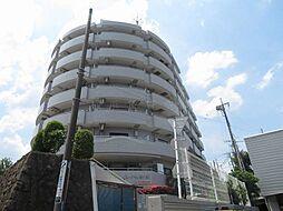 パレ・ドール鶴ヶ峰[6階]の外観