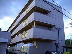 ヒヤリホーム[4階]の外観