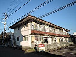 長友平四郎アパート[7号室]の外観