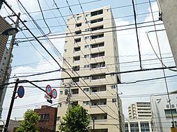 ユニーブル田端新町[1202号室]の外観