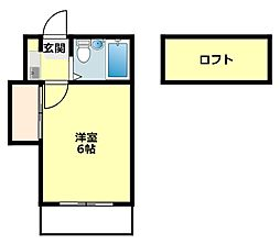 東岡崎駅 2.3万円