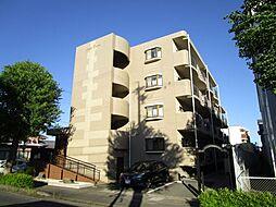 モンフレール[4階]の外観