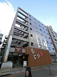 パスタ[4階]の外観