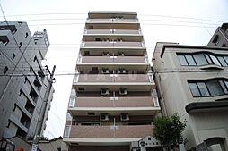 晋栄一番館[3階]の外観