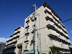 ピアドミール[2階]の外観