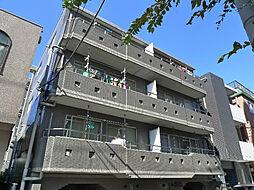 FAST高円寺[4階]の外観