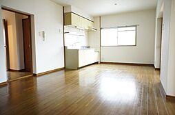コムフォート篠栗2[1階]の外観