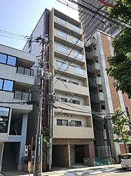 Dear Nishinomiya Station Front[403号室]の外観