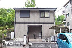 [タウンハウス] 東京都八王子市下柚木2丁目 の賃貸【/】の外観