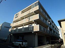 コートソレイユ[3階]の外観