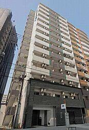 アドバンス西梅田ラシュレ[9階]の外観