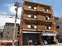 稲谷ハイツ[3階]の外観
