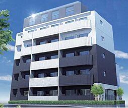 リヴシティ西早稲田 ニシワセダ[109号室]の外観