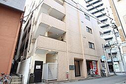 ライオンズマンション川崎駅南[501号室]の外観